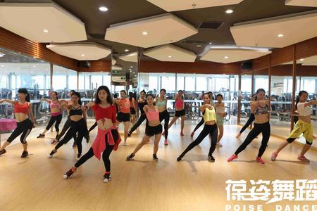 厦门舞蹈培训